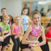 Kids Dance Fitness