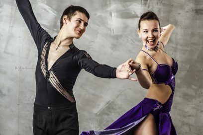 Latin Dance Classes at A&J