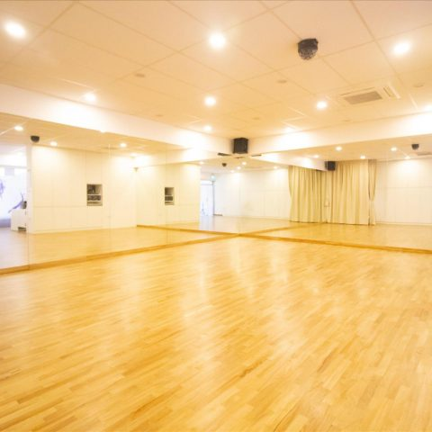 Affordable Dance Studio Rental in Singapore